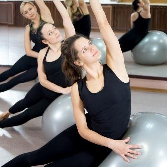 Servicos Pilates