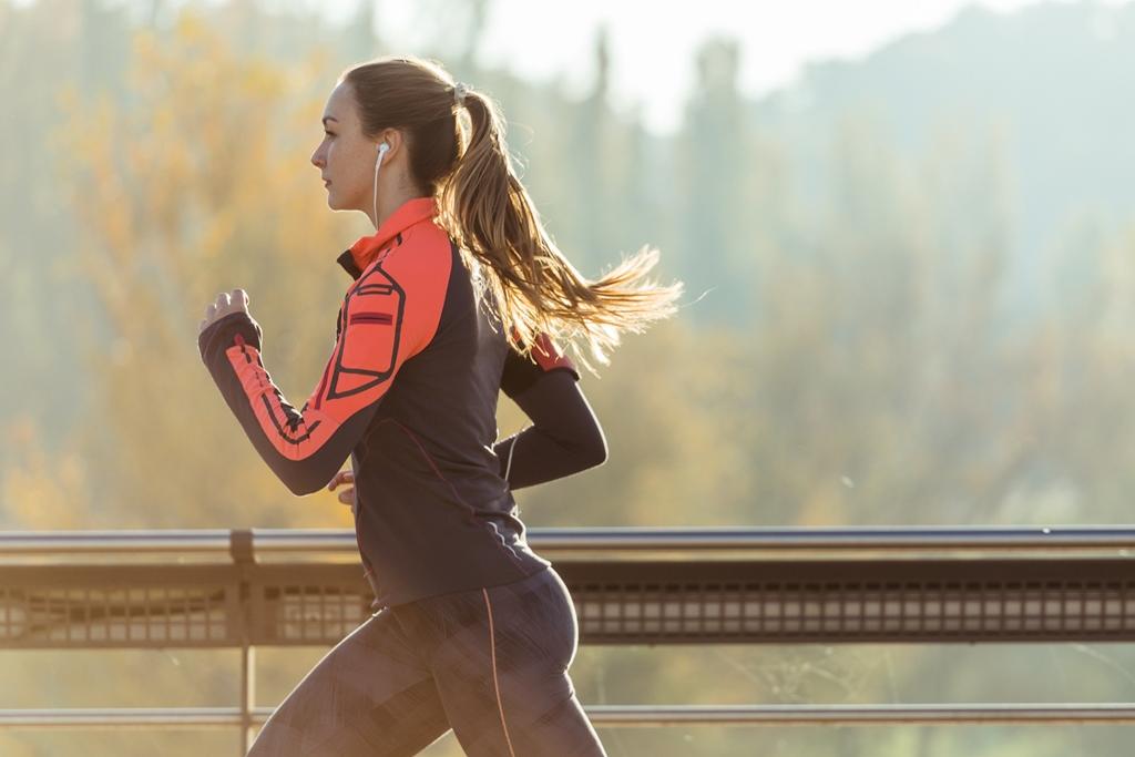 Quer começar a correr?